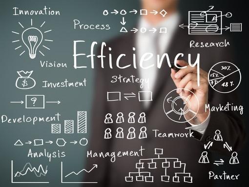 Эффективность — сильная сторона компании Consila